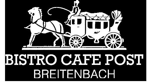 Bistro Café Post